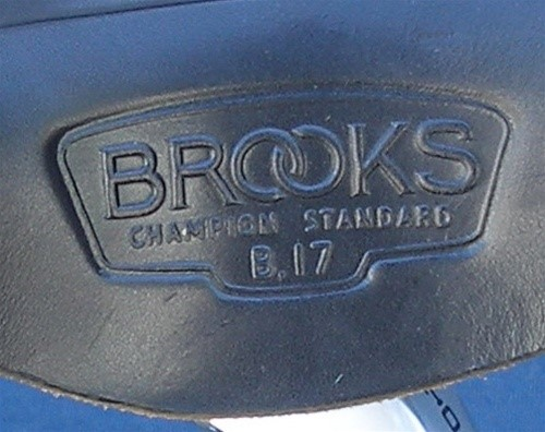 BROOKS CHAMPION STANDARD