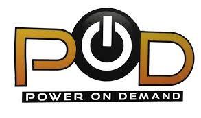 POWER ON DEMAND
