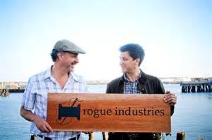 ROGUE INDUSTRIES