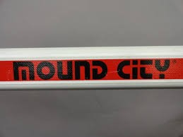 MOUND CITY