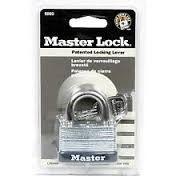 MASTER LOCK 500D