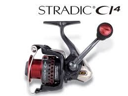 SHIMANO Fishing Reel CI4 2500F