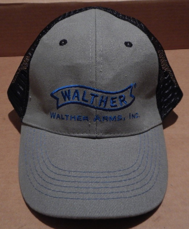WALTHER ARMS Hat BALL CAP