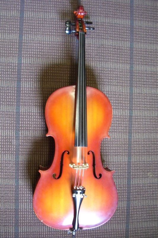 VERONA Cello SR625