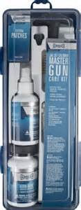 GUNSLICK Accessories .22 MASTER GUN CARE KIT