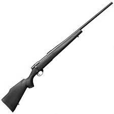 WEATHERBY Rifle VSE270NR4O