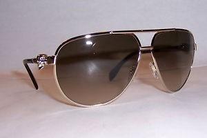 ALEXANDER MCQUEEN Sunglasses AMQ4156/S