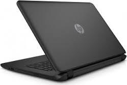 HEWLETT PACKARD PC Laptop/Netbook 17-P071NR