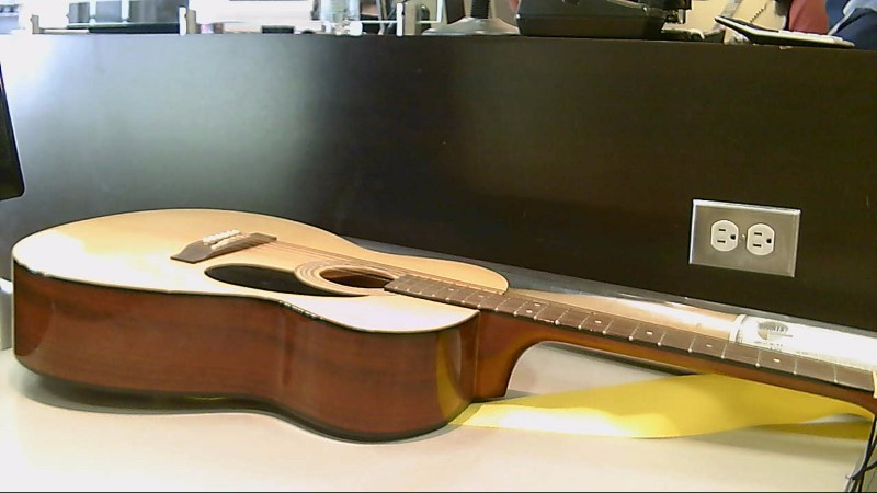 WOODS INSTRUMENTS Acoustic Guitar W36