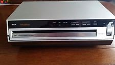 RCA DVD Player SGT-200