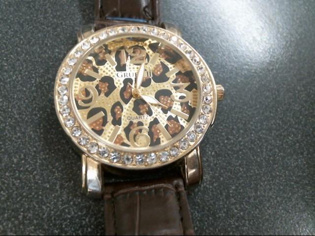 GRUEN Lady's Wristwatch II GRT988