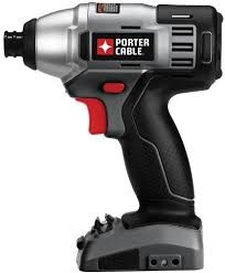 PORTER CABLE Cordless Drill CABLEPC1800ID