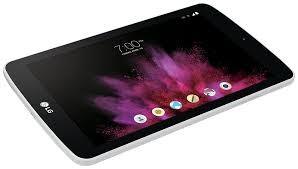 LG Tablet LG G PAD F 7.0