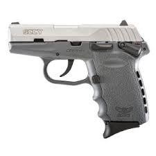 SCCY INDUSTRIES Pistol CPX1-TTSG