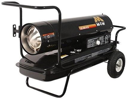MI-T-M CORPORATION Heater MH-01900M10