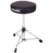 GIBRALTAR Percussion Part/Accessory 5608 DRUM THRONE