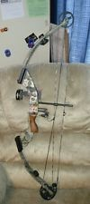 PSE ARCHERY Bow CARRERA