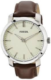 FOSSIL Gent's Wristwatch BQ1285