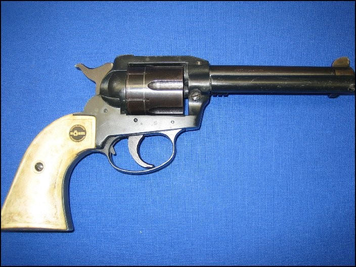 RG Revolver RG 63