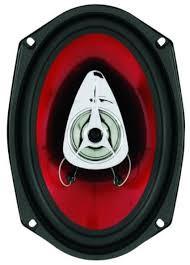 BOSS Car Speakers/Speaker System AVA-CH6920