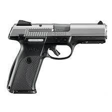 RUGER Pistol SR9 (03301)