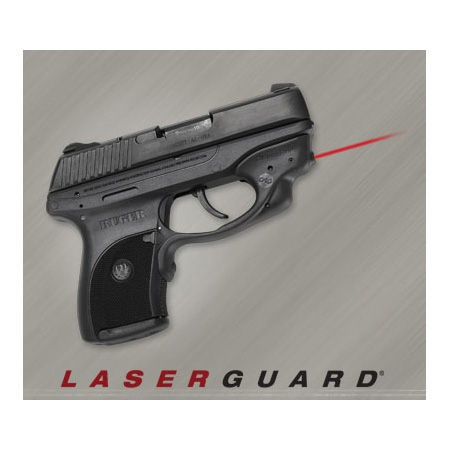 CRIMSON TRACE Accessories LASERGUARD RUGER LCP