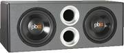POWER BASS Car Speakers/Speaker System PS-WB10