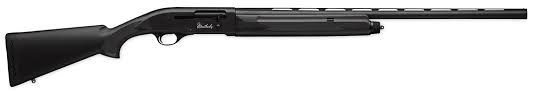 WEATHERBY Rifle SA08S1226PGM