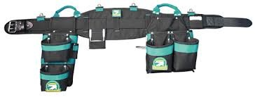 CONTRACTOR FORC Tool Bag/Belt/Pouch TOOL BELT