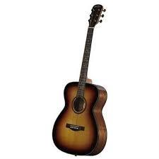 GREAT DIVIDE GUITARS Acoustic Guitar SSM-SB