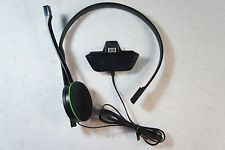 MICROSOFT Video Game Accessory WIRED MONO HEADSET 1564