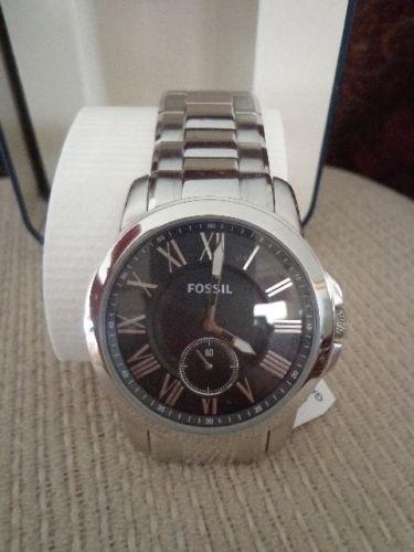 FOSSIL Gent's Wristwatch FS4973
