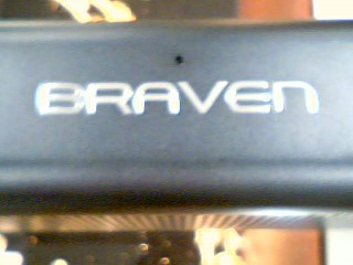 BRAVEN B710 | PLATINUM PAWN & GUN