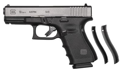 Glock - 19 Gen 4 - 9MM - FACTORY NEW