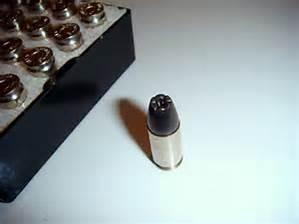 WINCHESTER Ammunition 9MM BLACK TALON