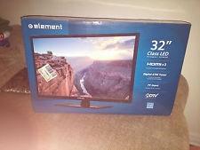 ELEMENT ELECTRONICS Flat Panel Television ELFW328B