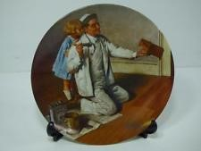 THE BRADFORD EXCHANGE Collectible Plate/Figurine THE PAINTER