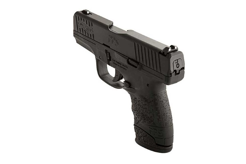 Walther Arms Model PPS M2 9mm Semi Auto Pistol
