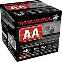 WINCHESTER Ammunition AASC417