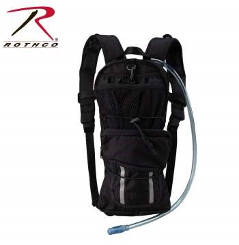 ROTHCO Hunting Gear VENTURER 2 LITER H2O GEAR PACK
