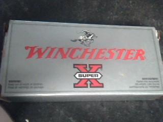 WINCHESTER Ammunition X30303