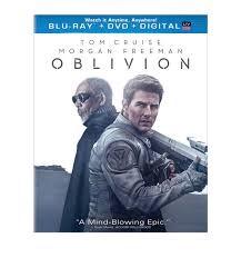 BLU-RAY MOVIE Blu-Ray OBLIVION