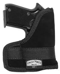 UNCLE MIKES Holster 87441 AMBI