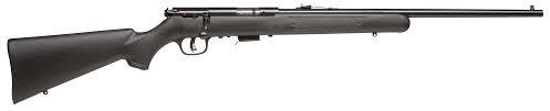 SAVAGE FIREARMS Rifle MARK II