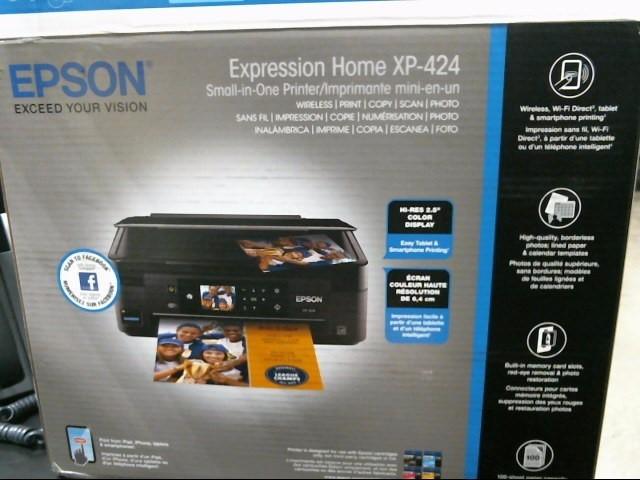 EPSON Printer XP-424