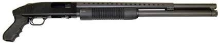 MOSSBERG Shotgun 500 PERSUADER (50588)