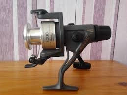 SHIMANO Fishing Pole CX4000R