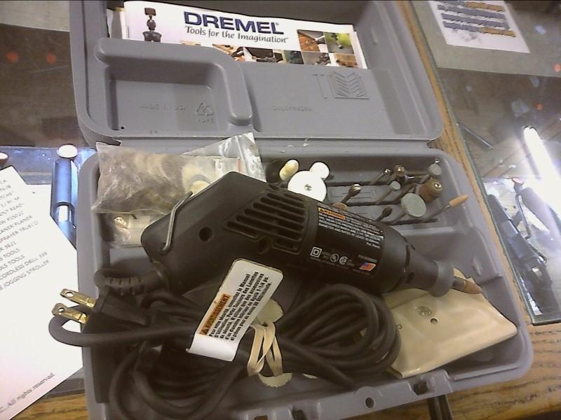 DREMEL MotoTool/Dremel 398