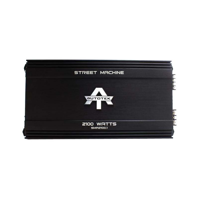 AUTOTEK Car Amplifier SMA21001