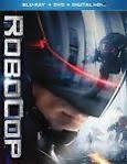 BLU-RAY MOVIE Blu-Ray ROBOCOP 2014